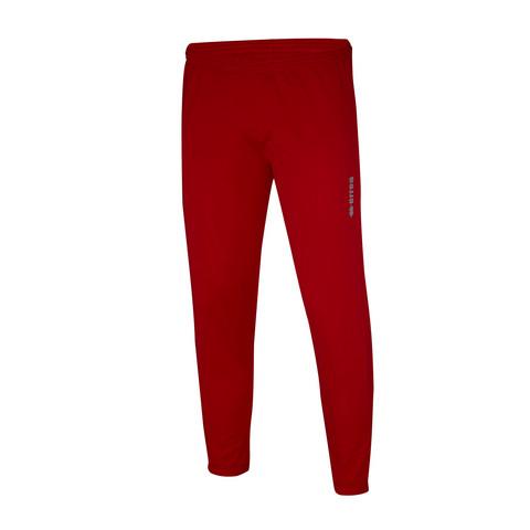 NEVIS housut väri:punainen