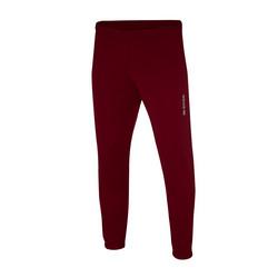 NEVIS housut väri:viininpunainen