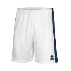 BOLTON shortsi, väri: valko/navy