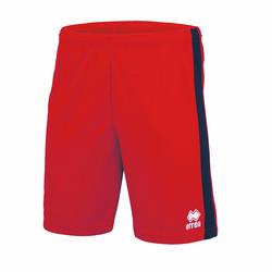BOLTON shortsi, väri: puna/navy