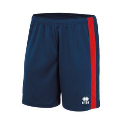 BOLTON shortsi, väri: navy/puna