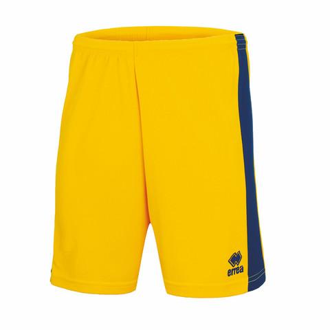 BOLTON shortsi, väri: kelta/navy