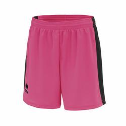 Rachele naisten shortsi,väri: pinkki/musta