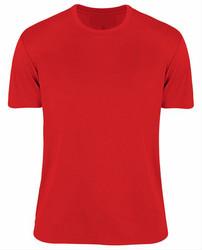 X-Zyte tekninen paita väri: punainen