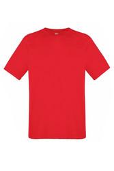 Performance tekninen paita väri: punainen