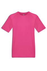 Performance tekninen paita väri: pinkki
