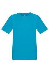 Performance tekninen paita väri: turkoosi