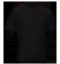 Performance T-paita väri: musta