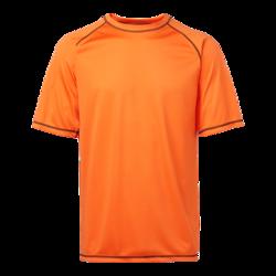 Function T-paita väri: oranssi