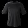 Function T-paita väri: musta