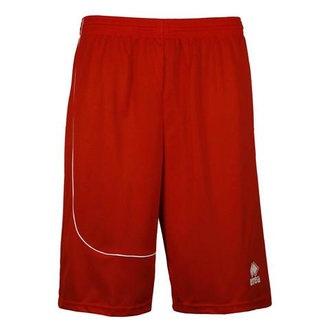 CHECOV koripalloshortsi väri: punainen