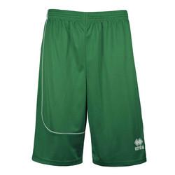 CHECOV koripalloshortsi väri: vihreä/valkoinen