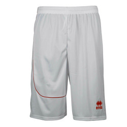 CHECOV koripalloshortsi väri: valko/punainen