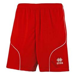 Huron shortsi väri: punainen
