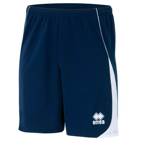 GALAXY shortsi väri: navy/valkoinen