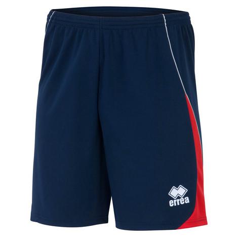 GALAXY shortsi väri: navy/punainen