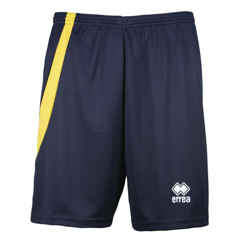TONIC shortsi väri: navy/keltainen