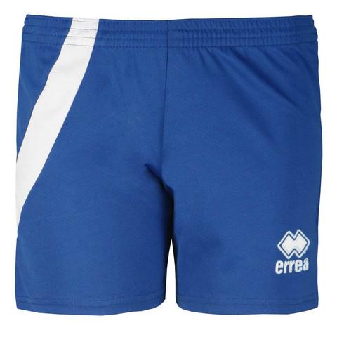 NICOLE naisten shortsi,väri: sini/valkoinen