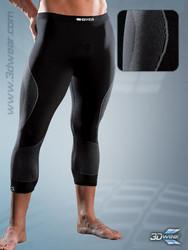 Axis 3/4 pitkä alushousut