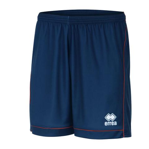 TRANSFER  shortsi, väri: navy/punainen