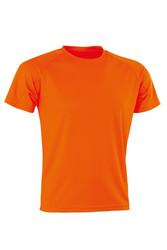 Aircool tekninen paita väri: oranssi