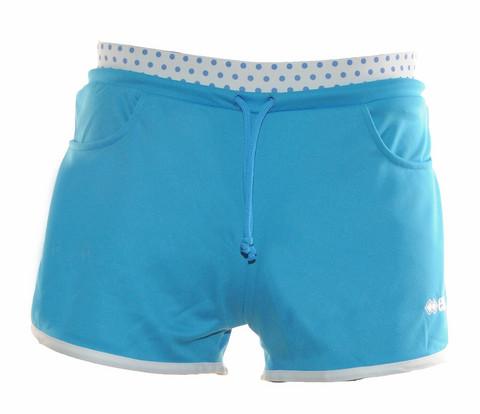 NEILA naisten shortsi,väri: ice mint
