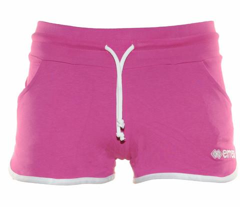 FABIANE naisten shortsi,väri: fuxia