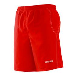 BRADLEY shortsit väri: punainen