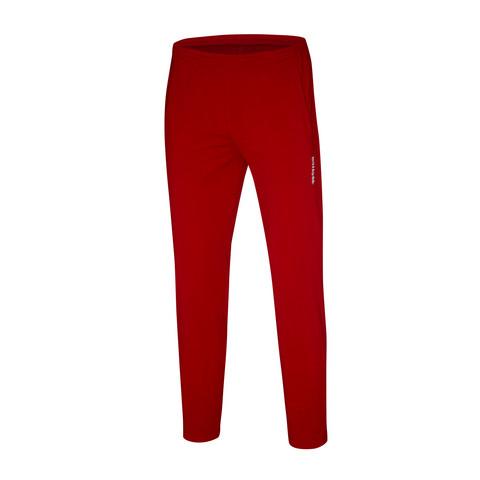 JANEIRO verryttelyhousut väri: punainen