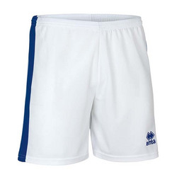 BOLTON shortsi, väri: valko/sininen