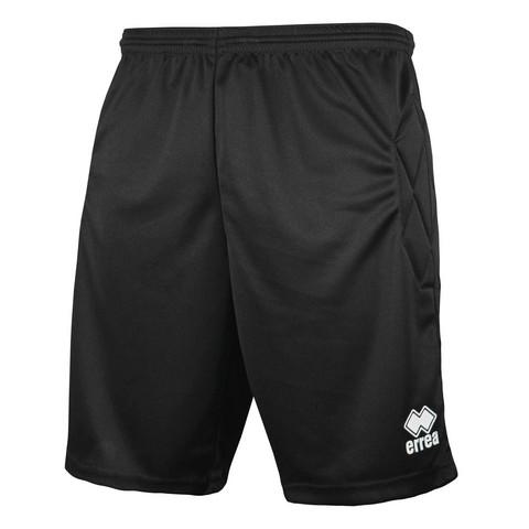IMPACT musta maalivahdin housut