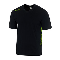 PROFESSIONAL T-paita, Väri: MUSTA