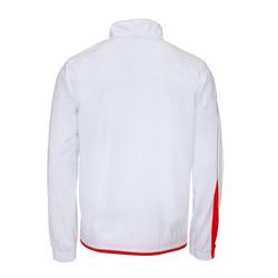 ARLINGTON verryttelytakki Väri: Valko/ Punainen