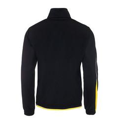 ARLINGTON verryttelytakki Väri: Musta/ Keltainen