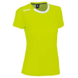 Ramos naisten pelipaita, väri:neonvihreä
