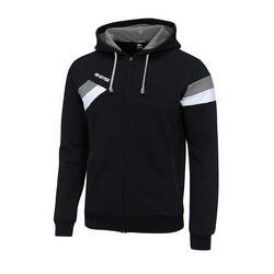 FUNK collegehuppari väri:musta/valko/harmaa