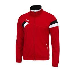 FORMUL verryttelytakki väri:puna/musta/valkoinen