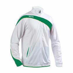 ARLINGTON verryttelytakki Väri: valko/vihreä