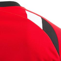 COLE setti paita ja 3/4 housut, Väri: puna/ musta/ valkoinen