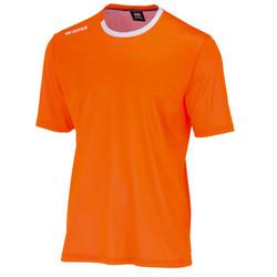 LIVERPOOL lyhythihainen pelipaita, väri: oranssi