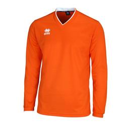 VEGA pitkähihainen Väri: Oranssi