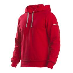 Yucon collegehuppari väri: Punainen