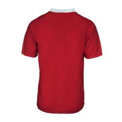 Mendoza paita Väri: Viininpuna/valkoinen