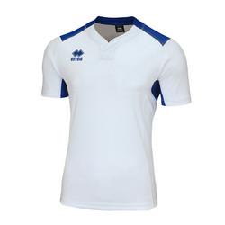 Stallion  paita Väri: Valko/sininen