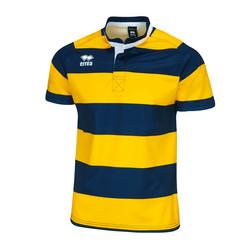 Trevisio  paita Väri: Navy/keltainen