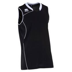 DALLAS koripallopaita väri: musta/valkoinen