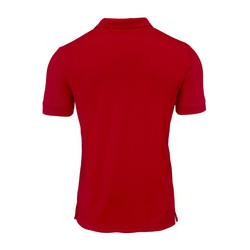 AYERS naisten pikeepaita väri: punainen