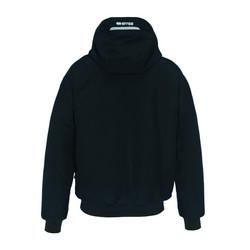 LOGAN talvitakki väri: musta