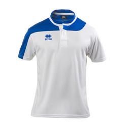 Capital  paita Väri: Valko/sininen