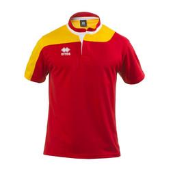 Capital  paita Väri: puna/keltainen